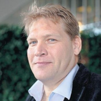 Alex van Hoeken BSc