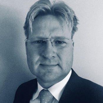 Harald van Hoeken BSc